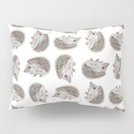 Hedgehog Jamboree Pillow Sham