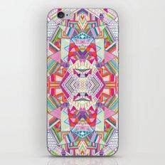 CARROUSEL iPhone & iPod Skin
