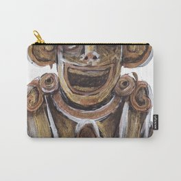Zoomorphic Carry-All Pouch