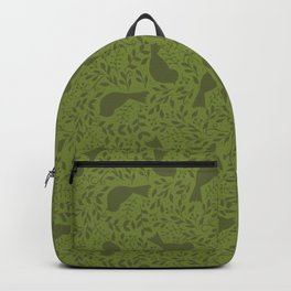 Birdie Bundle - green Backpack