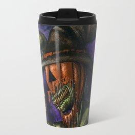 Hobnobbin' with a Goblin Travel Mug