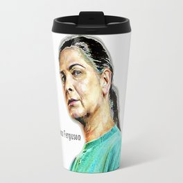 Joan Ferguson Travel Mug
