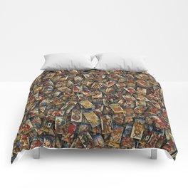 Tarot cards Comforters