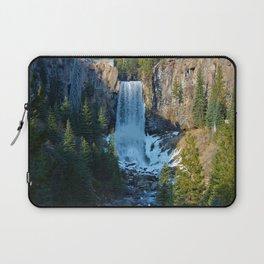 Tumalo Falls Laptop Sleeve