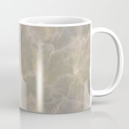 Elegant beige brown Coffee Mug