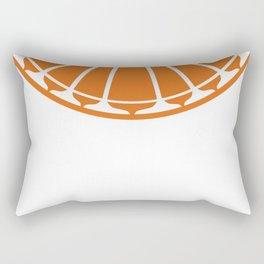 LA Aztecs Rectangular Pillow