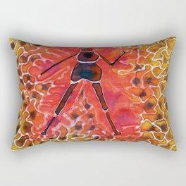 Furiosa Rectangular Pillow