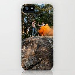 Devilstone iPhone Case