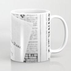 Mail for Harry Potter Mug