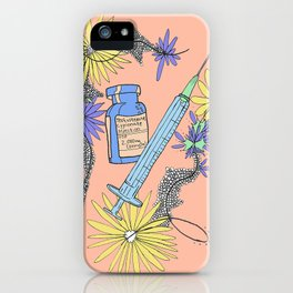 Shot Day iPhone Case