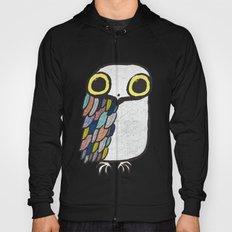 Wise Little Owl Hoody
