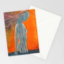 Sin Nombre Stationery Cards