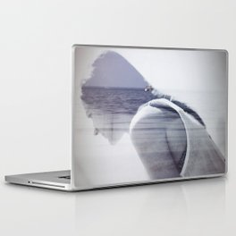 Take Me Away Laptop & iPad Skin