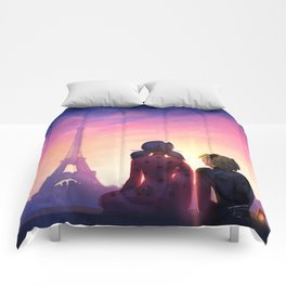 Miraculous Comforters