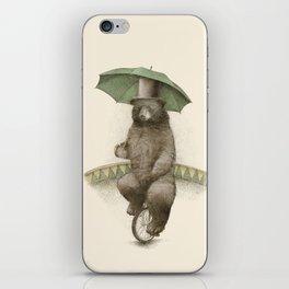 Frederick iPhone Skin