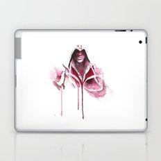 Love, Liberty and Time Laptop & iPad Skin
