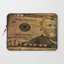 50 USD no more no less Laptop Sleeve