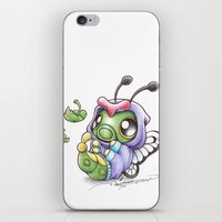 projectrocket iPhone & iPod Skins featuring Just wanna be Free! by Randy C