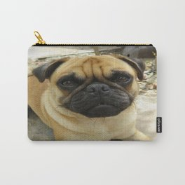 Grover - Pug Carry-All Pouch