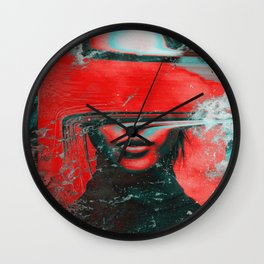 Razel Wall Clock