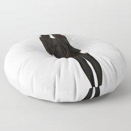 Abigail Day Floor Pillow