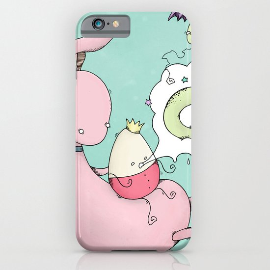 The Tall Tale iPhone & iPod Case