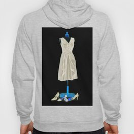 Mannequin with Shoes Hoody
