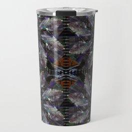 Mandala series #11 Travel Mug
