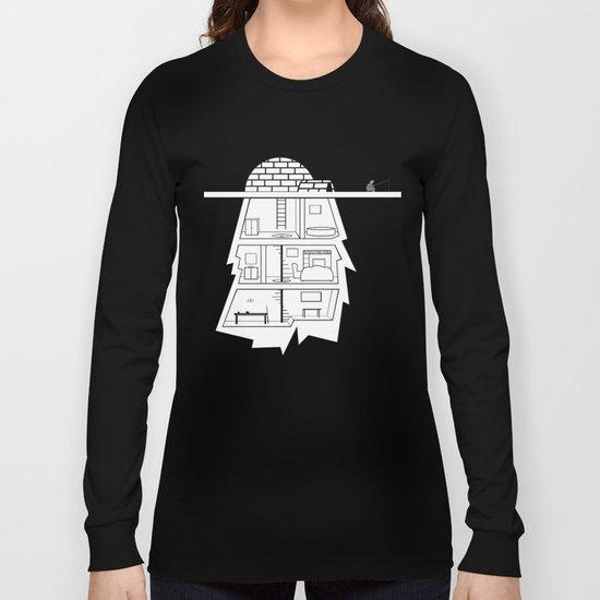 igloberg Long Sleeve T-shirt