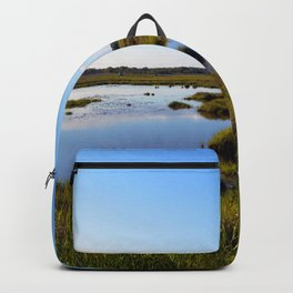 Marshy Meadows Backpack
