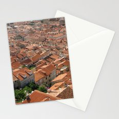 The Old Town Stationery Cards