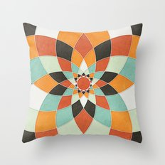 Unmistakably So Throw Pillow