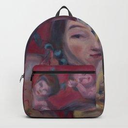 Galatea Backpack