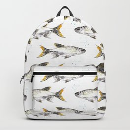 Plenty of Fish in the Sea Backpack