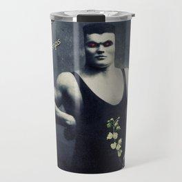 Souvenir de Printemps Travel Mug