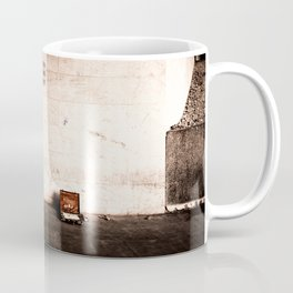 Resonance (Vienna) Coffee Mug