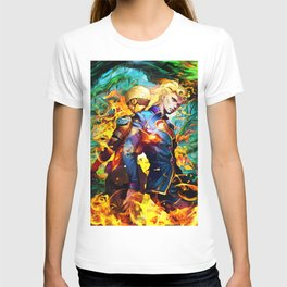 Colorful Vento T-shirt