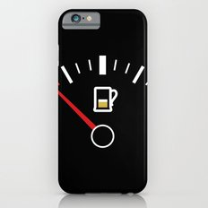 Beer Empty Fuel iPhone 6s Slim Case