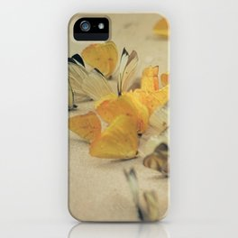 Gathering iPhone Case