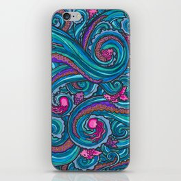 Take Me To The Ocean iPhone Skin