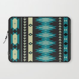 American Native Pattern No. 174 Laptop Sleeve