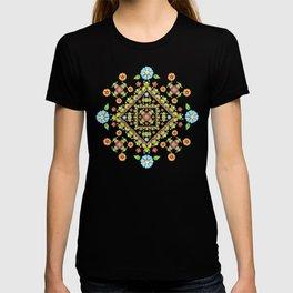 Gothic Folkloric T-shirt