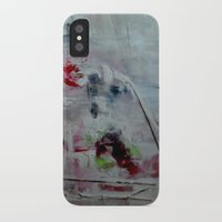 imagerybydianna iPhone & iPod Cases featuring orchid mist by Imagery by dianna