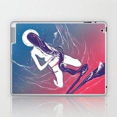 She's a River Laptop & iPad Skin