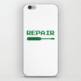 Repair iPhone Skin