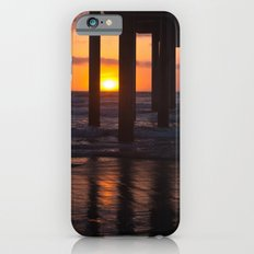 Sunset Captured Slim Case iPhone 6s
