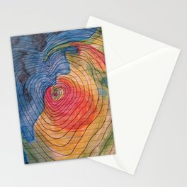 Luv Bomb Stationery Cards