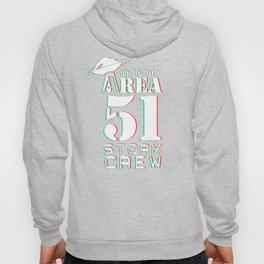 Area 51 Storm Crew Hoody