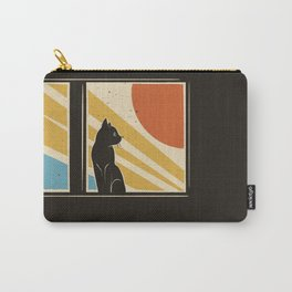 Why not go out Carry-All Pouch