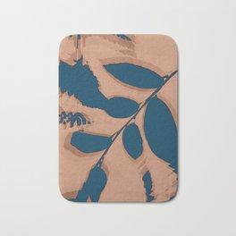 2020 Fall/Winter 03 Peach Bath Mat